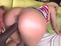 Mariah Madysinn Loves Interracial Sex