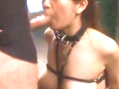 Crazy Japanese model Yuka Minase, Mirei Omori, Akari Asakiri in Amazing BDSM, Big Tits JAV clip