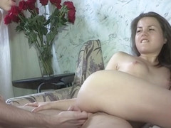 Rita Jalace in Girl Convulsing On Horny Anal Porn Video - WTFPass