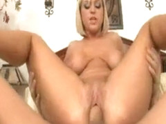 Amazing xxx video MILF crazy only for you