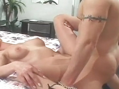 Milf Sandra Russo Gets Penetrated By Mr Nice