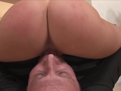 Jenna Presley Gets A Good Poundig