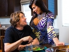 Sheila Marie & Tyler Nixon in My Friends Hot Mom