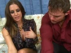 Rachel Roxxx & Justin Magnum in Neighbor Affair