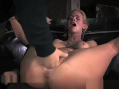 Hottie Gabriella Paltrova Fucked into Submission