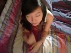 Asian Girlfriend From Hawaii Home Video