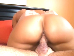 Ricki White - Strip Tease Then Fuck