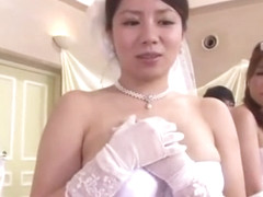 5 - Japanese Stepmom And Son Wedding Game