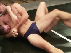NakedKombat Derrek Diamond vs Brandon Monroe