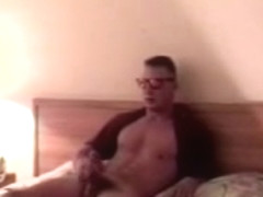 Gay marines showing off and fucking hard