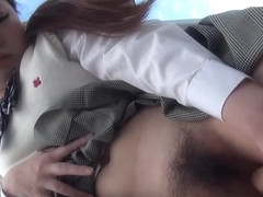 Bounce And Lick - SexJapanTV