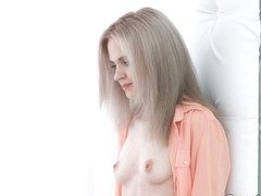 Teens Analyzed - Herda Wisky - New sensations from anal