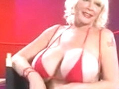 Incredible Grannies, Mature adult clip