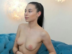 My hot sister get paid for virtual sex