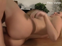 WANKZ- MILF Boss Alana Evans Bent Over The Desk For A Savage Fucking