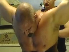 Best male in fabulous bears homo porn scene