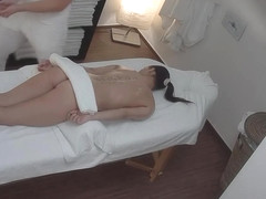 CzechMassage - Massage E82