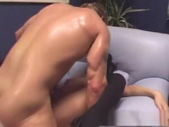 Hottest pornstar Alektra Blue in fabulous facial, spanking xxx movie