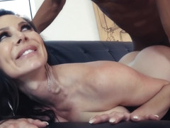 Kendra Lust and Noemie Bilas in Brutal Fucking With Nice Lady