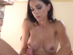 Eva Long Mega Cum Facial