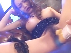 Hottest Japanese chick Kurara Tachibana in Fabulous Lingerie, Dildos/Toys JAV movie