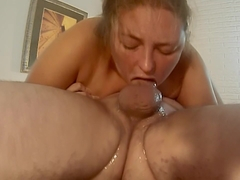 New Extreme Gagging Facefuck Deepthroat 69 position