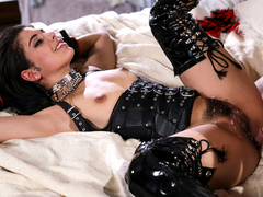 Gina Valentina in Sexual Situations, Scene 5 - WickedPictures