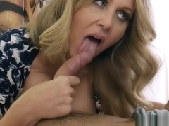 Stepmother Do Orgasm By Son