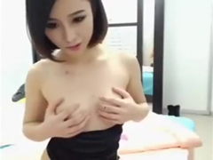 Taiwan webcam bitch