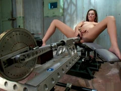 Tori Black- Stuffing (FuckingMachines)