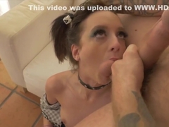 Teen gets roughly gagged