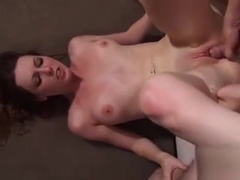 Megan Loxx Has The Hots For Her Step-dad And She Just Can't