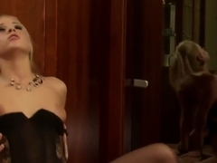 Excellent porn scene Czech best exclusive version
