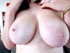 TittyAttack - Big Tittied Teen Fucked on Camera