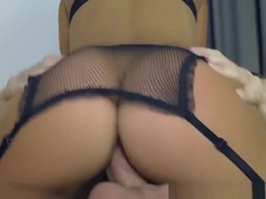 Big Ass Milf Julia Roca Gets Poked By A Hunky Guy