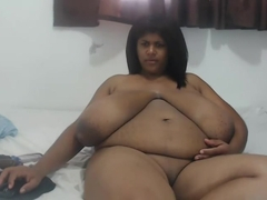 BBW Kristina milan Webcam