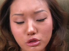Alina Li in Sexy Asian Suck Off - TheDickSuckers