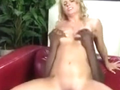 Lexi Kartel's First Time Interracial