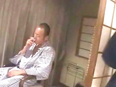Crazy Japanese model Ruka Uehara in Amazing Creampie, Public JAV video