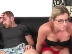 Cory Chase in Mom is Horny
