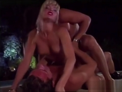 double penetration for Nikki Anderson and Wanda Curtis