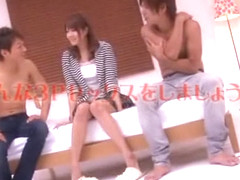 Hottest Japanese girl Saya Tachibana in Best Cumshot, Small Tits JAV video