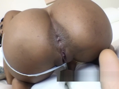 Jazzy Jamison POV Fart for BF