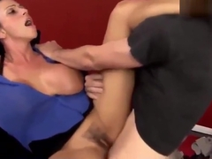 Amazing sex movie Big Cock hot only here
