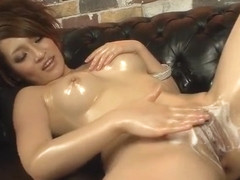 MILF sex video featuring Maya Tsukino, Yukina Mori and Ayana Takeuchi