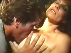 Vintage Big Tit MILF Kay Parker is the Limo Driver