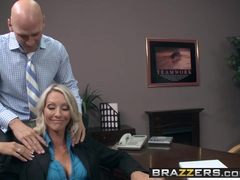 Brazzers Main Channel - Emma Starr Johnny Sins - NSFW No Sex For Work