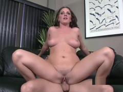 Piper Austin Takes Some Dick From A Stranger