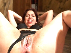 argendana extreme anal gaping in slow motion