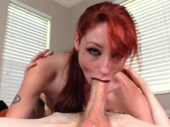 Exotic pornstar Violet Monroe in Incredible Deep Throat, Cumshots adult video